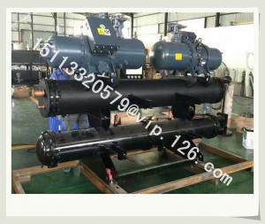 China China Explosion-proof water Chiller/ Explosion Proof Central Screw Chiller for metallurgical industry on sale