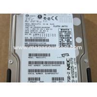 China Fujitsu Enterprise 147 GB Internal hard drive FC-AL-2 3.5 15000 rpm MAW3147FC on sale