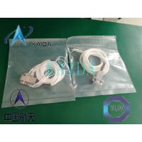China Macro Rectangular Power Connector Small Volume J30J-9ZK-P-A Fireproof MIL-DTL-83513 Series on sale