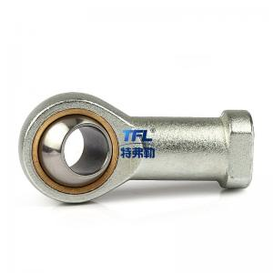 China Ball joint swivel bearings all type of bearing SI20ES rod end bearings spare parts on sale