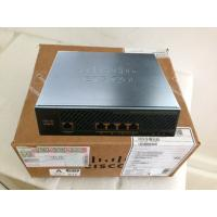 China Cisco Medium Business Router 2504 Wireless Controller With 15 AP Licenses AIR-CT2504-15-K9 on sale