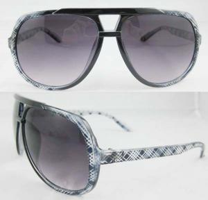 China Trend of sunglasses with square shape, Fashion Sunglasses on sale