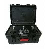 UAV Anti Drone Box GPS Signal Jammer , High Shielding Range At 1800 Meters