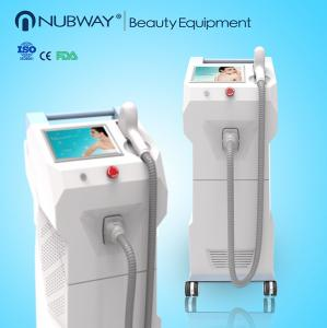 China Diode Laser Hair Removal Equipment Hair Removal Diode Laser 808nm on sale