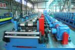 high speed C purline roll forming machine