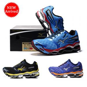 mizuno wave prophecy 2 mens head