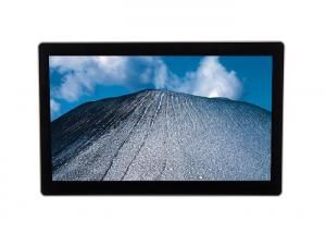 China 22 Projected Capacitive Touch Panel 1920×1080 With 800MHz ARM8 CPU Wall Mounting on sale