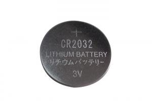China FT - CR2032- L5 3v Lithium Button Battery 210mAh , Environmental Friendly on sale