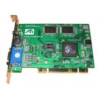 ATI Rage LT Pro Graphic Card(VGA+TV Out, PCI,  8MB)