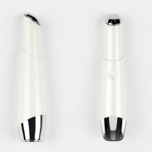 China Micro Eye Wrinkle Eraser , Pure Therapy Eye Massage Device Pen Shaped 123*43mm on sale