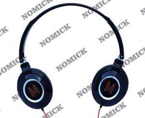 China (NK186)DJ studio Music headphone headset earphone handfree for MP3 MP4 iPhone Mobile phone on sale