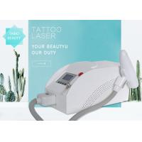 Taibo Tattoo Q-Switched Removal Equipment Laser Tattoo Removal Machine