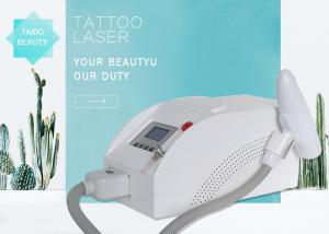 China Taibo Tattoo Q-Switched Removal Equipment Laser Tattoo Removal Machine on sale