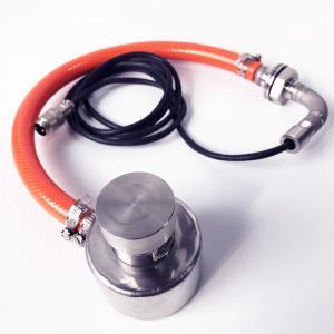 China Durable Ultrasonic Vibration Transducer , Power Ultrasonic Transducer 33khz 100 Watt on sale