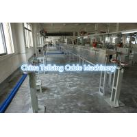 China top quality Φ90 silicone cable extruding machine production line China factory tellsing on sale