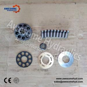 China Swing Motor / Kayaba Hydraulic Pump Parts MSG-18P MSG-27P MSG-44P MSG-55P on sale