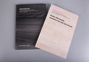 China Case Bound Notebook on sale