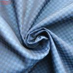 F4302 100% polyester  memory series fabric two tone LV design for outdoor jacket