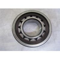 NU Type Cylindrical Roller Bearing P0 P6 Single Row For Paper Machinery