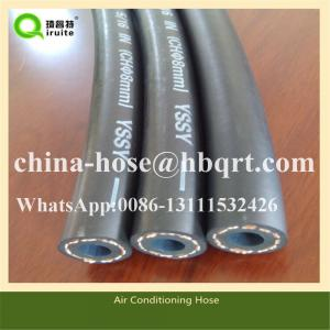 China Auto Air Conditioning Tube/Hose/ Pipe / AC Hose on sale