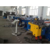 Encoder NEMICON Automatic Bending Machine for Steel Tube , Japan Servo Motor