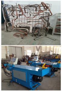 China Choisissez - la machine à cintrer de tuyau principal de commande numérique par ordinateur, machine inoxydable de cintreuse de tuyau d'acier on sale
