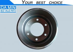 China 8971020013 8971881150 ISUZU NPR Parts Brake Drum Heavy Duty Chassis 6 Holes  Iron on sale