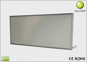 China White Flat Panel Led Lights , 72W 6000lm - 6400lm Epistar Chip on sale
