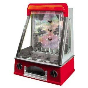 China 3D animal party casino game machine on sale
