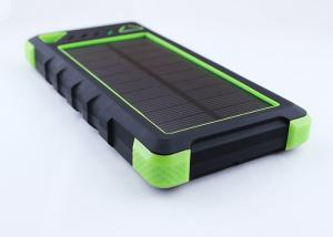 China Black 5V 2.4A Polymer Power Bank 16000mAh S160 Double USB Output For Tablet PC on sale