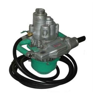 China Wet type electric coal drill on sale