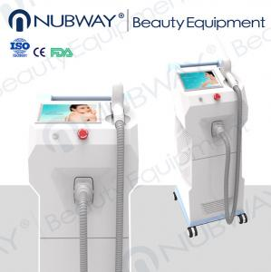 China CE Approved high quality and strong power 808 diode laser hair removal machine on sale