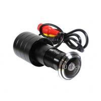 1.78mm 1080P AHD CCTV  Fisheye Security Camera Door Monitoring Camera