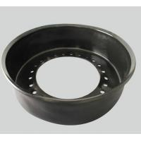 China Automobile Fuel Gas Pressure Reducing Valve Diaphragm Molding Rubber Spare Parts on sale