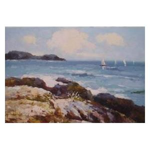 China Seascape Painting on sale