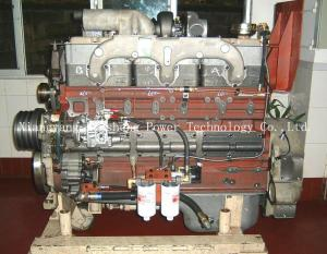 China Inline 6 Diesel NTAA855- G7 Cummins G Drive Engines For Trailer Type Generator on sale