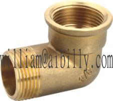 China Male Brass Union (brass fitting, pipe fitting) on sale
