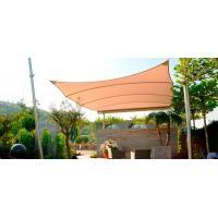 outdoor shade sail
