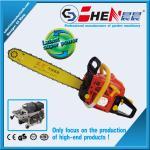 "China High Power 52cc CC-6518 Petrol Chain saw - 20"" Bar with CE wholesale"