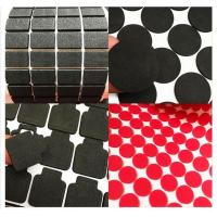 China Black EPE Foam Insulation , 3M / 5MM EVA Foam Products Size Customized on sale