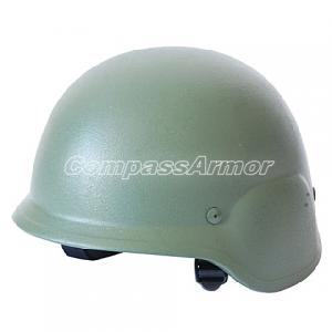 China PASGT Style Kevlar Lightweight Ballistic Protection Helmet for Military, Police on sale