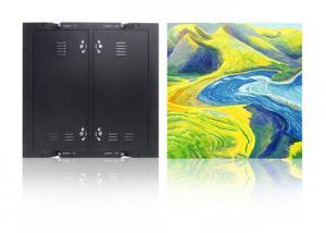 China 40000 dots/sqm Pixel Full Color LED Display Screen , P5 Full Color Led Display on sale