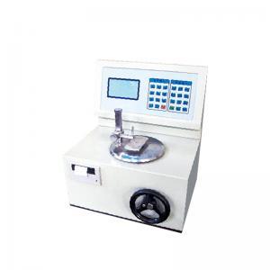 China Vertical Mechanical Testing Machine Mitech MTNL Manual Spring Torsion Testing Machine on sale