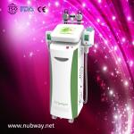 RF & cryolipolysys / cryolipolysis vacuum slimming beauty machine with Bottom Price