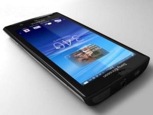 China Sony Ericsson X10i on sale