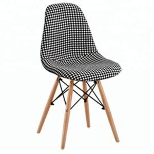 China Anti Slip Wooden Dining Chairs For Kitchen / Living Room / Bedroom on sale