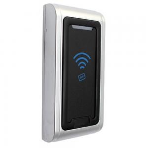 China 22L card reader access control 125khz RFID card door access control system 13.56Mhz MIFARE CARD READER on sale