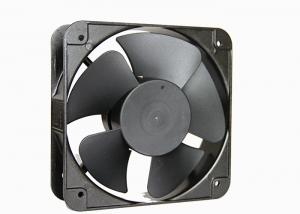 China Metal Frame AC Brushless Fan 2800rpm 220V  AC Cooling Fan 200 X 200 X 60 mm on sale