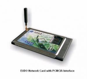 China EVDO PCMCIA Modem on sale