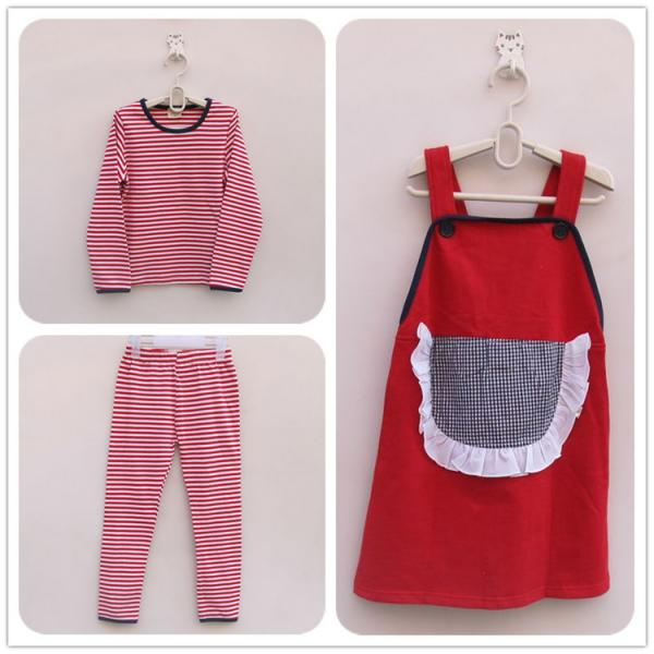 edfb65e1aa4f Free sample child clothes girls clothes sets wholesale clothing newborn baby  Images